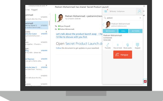 Avaya Communication for Web o como ahorrar tiempo en tus comunicaciones aumentando la productividad de tu empresa
