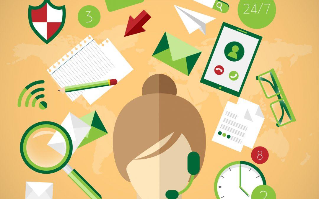 Los canales emergentes en la atención al cliente ¿Está tu Contact Center preparado?