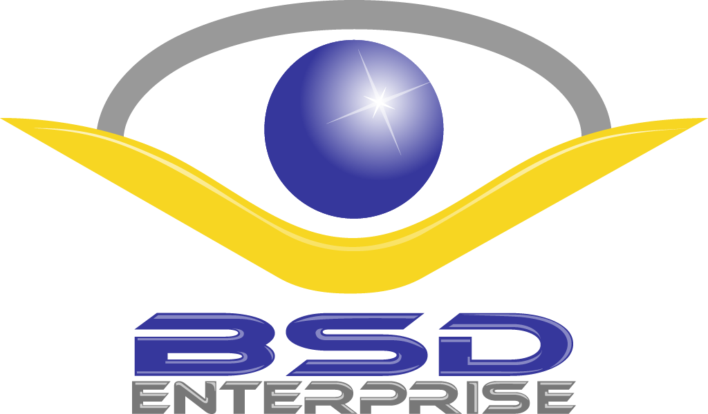 Logotipo BSD Enterprise