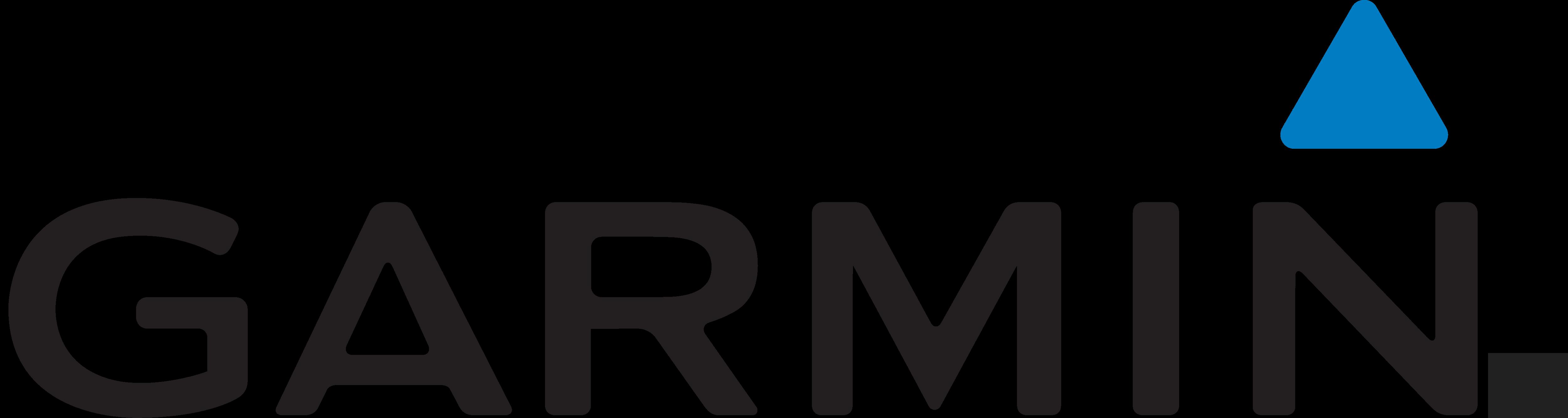 Logotipo Garmin