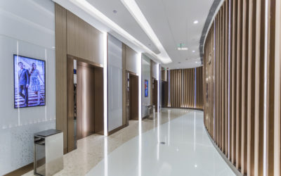 OTIS Multinacional fabricante de ascensores